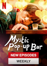 Search netflix Mystic Pop-up Bar