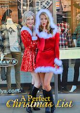 Search netflix A Perfect Christmas List