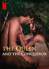 Search netflix The Queen and the Conqueror