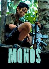 Search netflix Monos