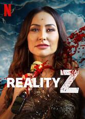 Search netflix Reality Z