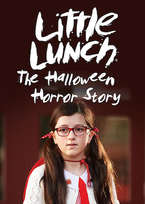 Little Lunch: The Halloween Horror Story