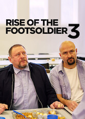 Search netflix Rise of the Footsoldier 3: The Pat Tate Story