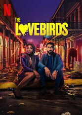 Search netflix The Lovebirds