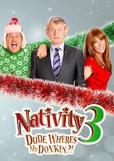 Search netflix Nativity 3: Dude, Where's My Donkey?!