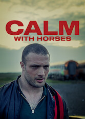 Search netflix Calm with Horses