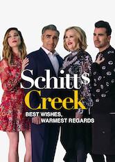 Search netflix Best Wishes, Warmest Regards: A Schitt's Creek Farewell