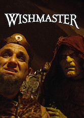 Search netflix Wishmaster