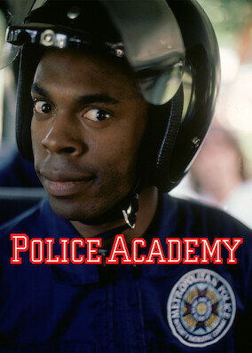 Police Academy: Special Edition