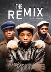 The Remix: Hip Hop X Fashion